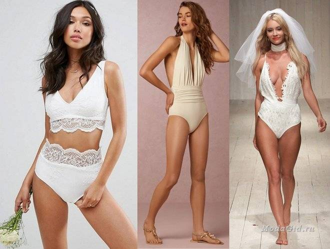 27b1a416dd129 Мода и стиль: Пляжная мода 2019: модные купальники и актуальные тренды