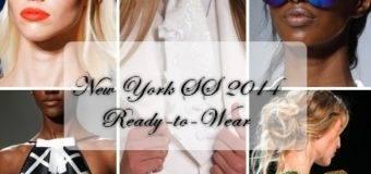 Нью-Йоркские тренды весны 2017