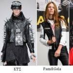 Модные куртки 2017 весна — 15 тенденций