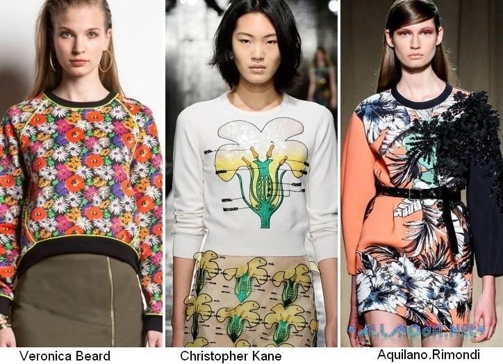 Модные Кофты Весна 2017 С Доставкой