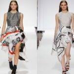 В Нью-Йорке прошел показ круизной коллекции Christain Dior
