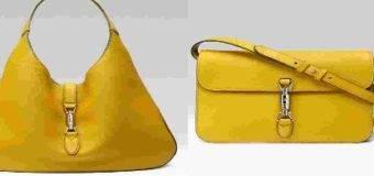 Новая коллекция сумок Gucci осень-зима 2017