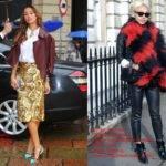 Street style или как выглядят  модницы в обычной жизни