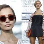 Цветные брови – бьюти-тренд 2017?