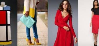 Как выглядеть стройнее с помощью одежды?