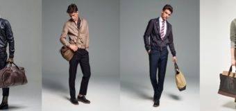 Какую мужскую сумку выбрать?