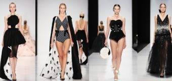 Российские дизайнеры: Белла Потемкина на Mercedes-Benz Fashion Week Russia