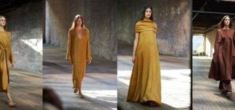 The Row весна-лето 2017, или мода от сестер Олсен
