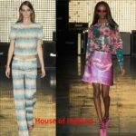 Неделя моды в Лондоне: тренды весна-лето 2017