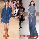 Неделя моды в Париже: тренды весна-лето 2017
