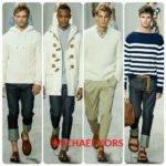 Мужская мода: тренды весна 2017