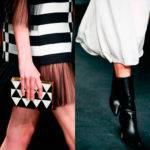 Сумки и обувь из новой коллекции Valentino осень/зима 2017