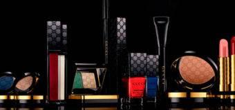 Летняя коллекция макияжа от GUCCI 2017