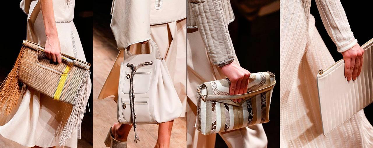 Средние сумки Salvatore Ferragamo - женская коллекция на
