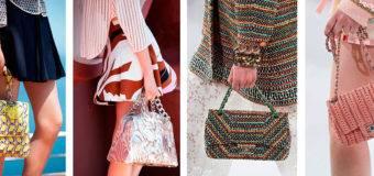 Обувь и сумки Christian Dior и Chanel (Cruise 2017)