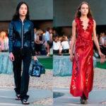 Круизная коллекция Louis Vuitton resort 2017
