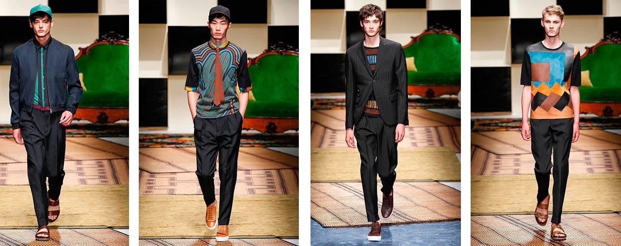 Модный Стиль Одежды 2014