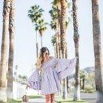 Уличная мода: Лидия Эллис Миллен – модный блогер из Англии