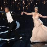 Знаменитости: Оскар 2013: лучшие наряды знаменитостей
