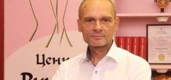 Интервью с Юрием Волынкиным, автором уникального метода безоперационной коррекции фигуры